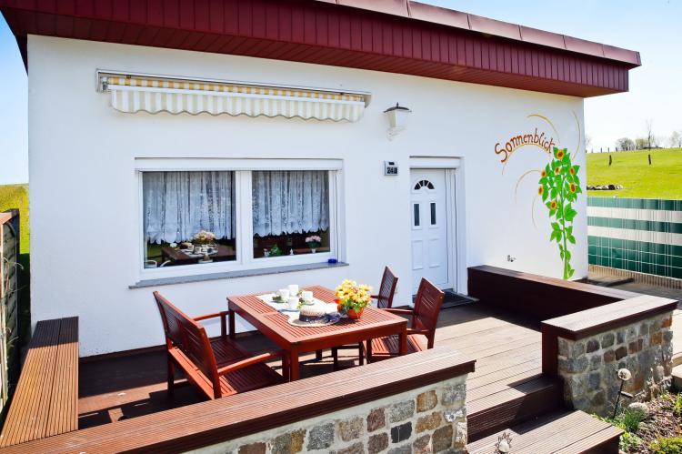 Holiday homeGermany - Mecklenburg-Pomerania: Strandnahe Ferien  [3]