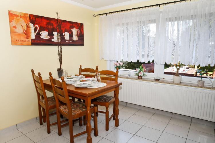 Holiday homeGermany - Mecklenburg-Pomerania: Strandnahe Ferien  [8]