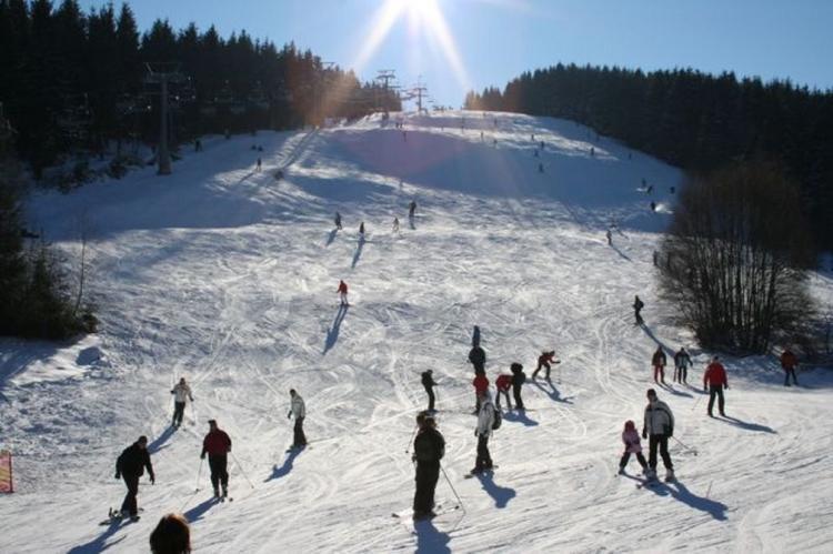 Holiday homeGermany - Sauerland: In der Büre 10-R  [23]