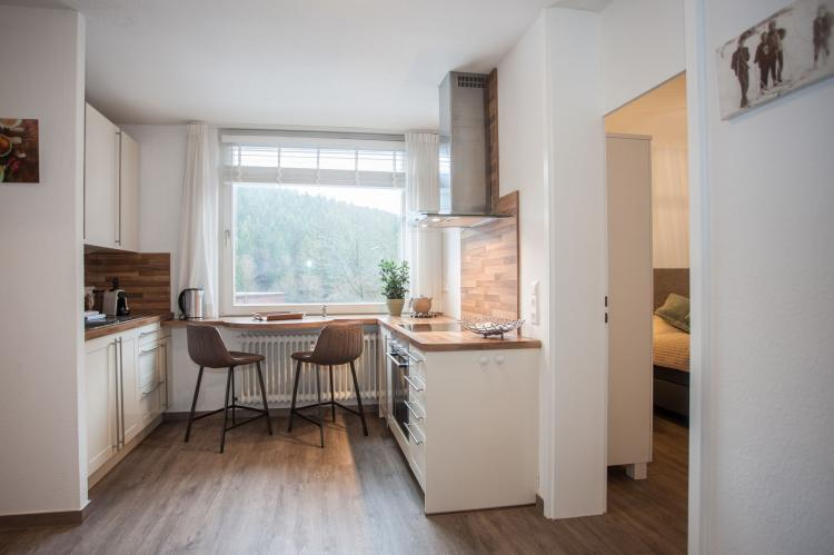 Holiday homeGermany - Sauerland: In der Büre 10-R  [4]