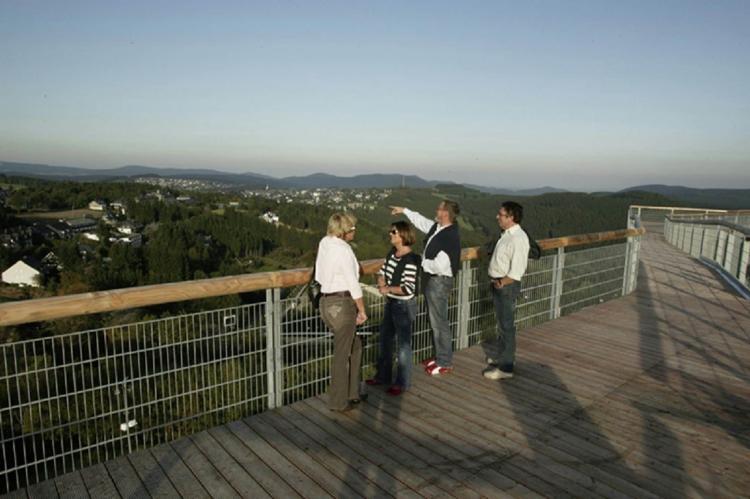 Holiday homeGermany - Sauerland: In der Büre 10-R  [17]