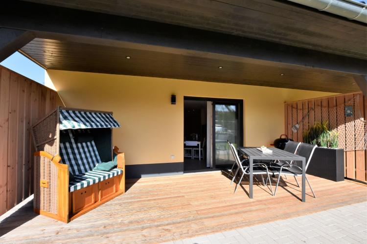 Holiday homeGermany - Mecklenburg-Pomerania: Seestern barrierefrei  [12]