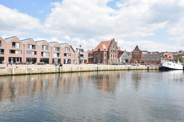 Holiday homeGermany - Mecklenburg-Pomerania: Möwe barrierefrei  [21]