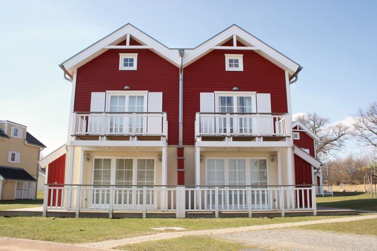 VakantiehuisDuitsland - Sleeswijk-Holstein: Hansapark Resort am Meer 6  [1]