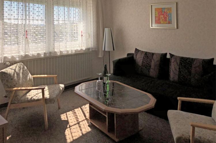 Holiday homeGermany - Bavaria: Wichsenstein  [9]