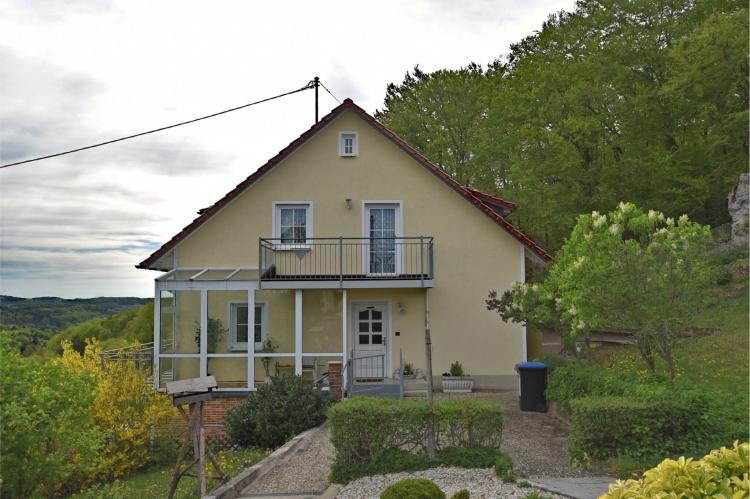 Holiday homeGermany - Bavaria: Wichsenstein  [1]