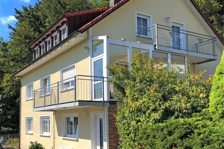 Holiday homeGermany - Bavaria: Wichsenstein  [6]