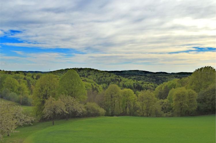 Holiday homeGermany - Bavaria: Wichsenstein  [8]