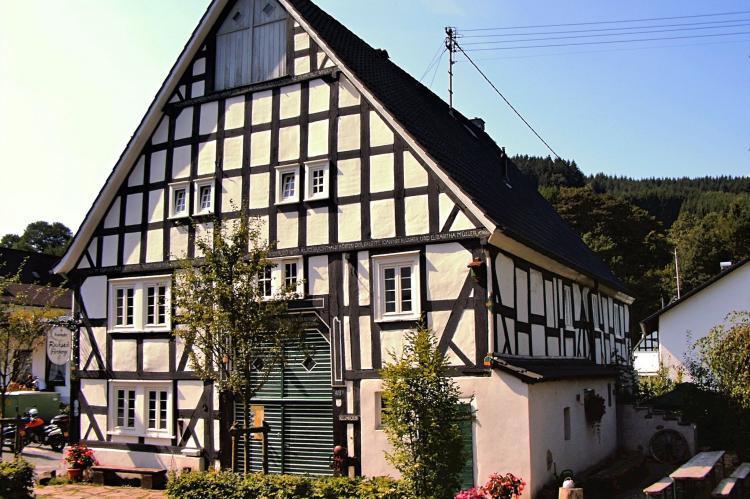 FerienhausDeutschland - Sauerland: Rucksackherberge am Rothaarsteig  [1]