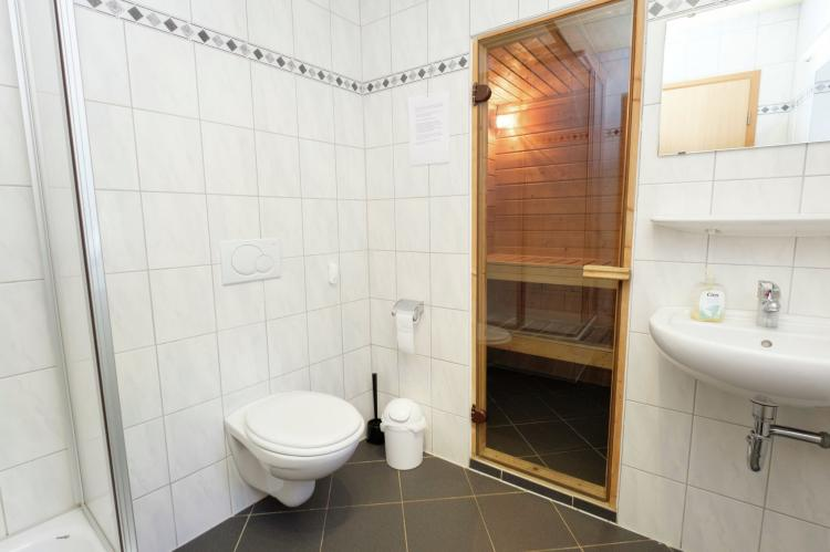 Holiday homeGermany - Harz: Warme Bode  [13]