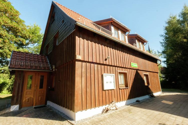 Holiday homeGermany - Harz: Warme Bode  [6]