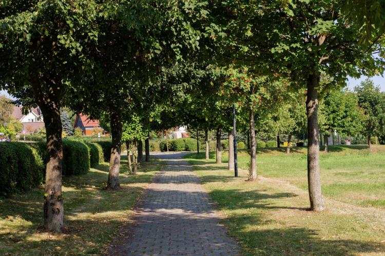 Holiday homeGermany - Harz: Warme Bode  [20]
