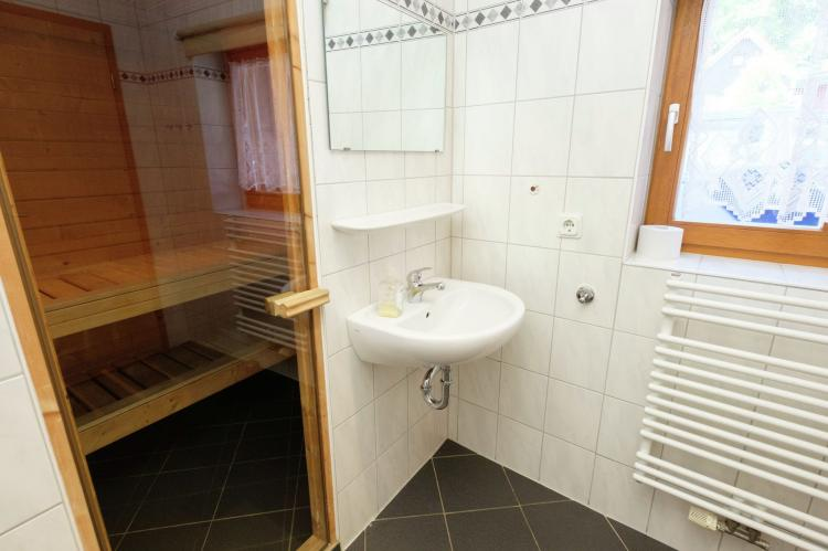 Holiday homeGermany - Harz: Warme Bode  [18]