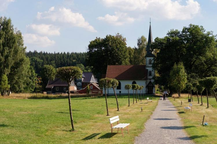 Holiday homeGermany - Harz: Warme Bode  [19]