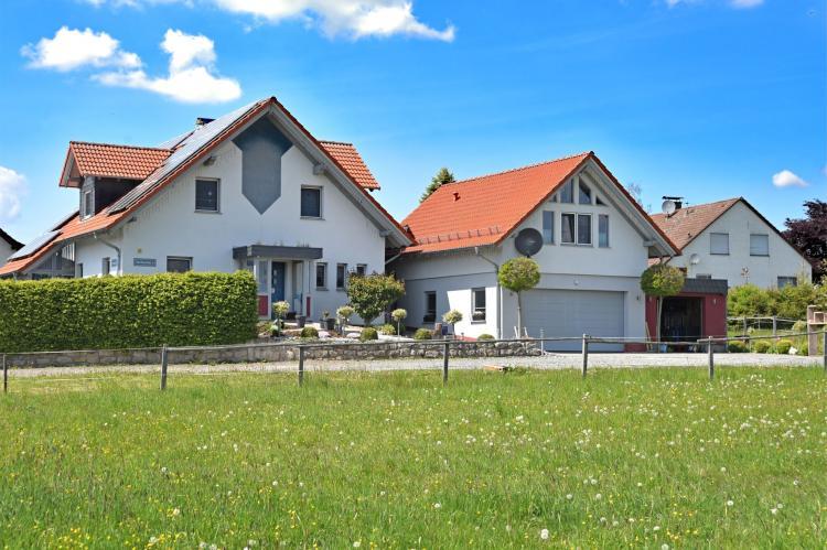 Holiday homeGermany - Hesse: Eulennest  [3]
