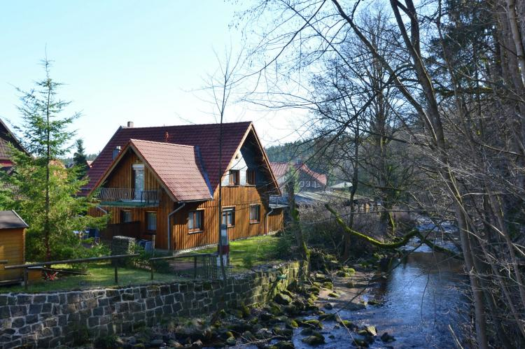 Holiday homeGermany - : Hexenstieg  [2]