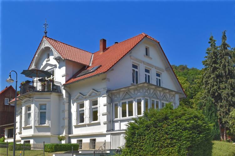 Holiday homeGermany - Harz: Kleines Wölkchen  [2]