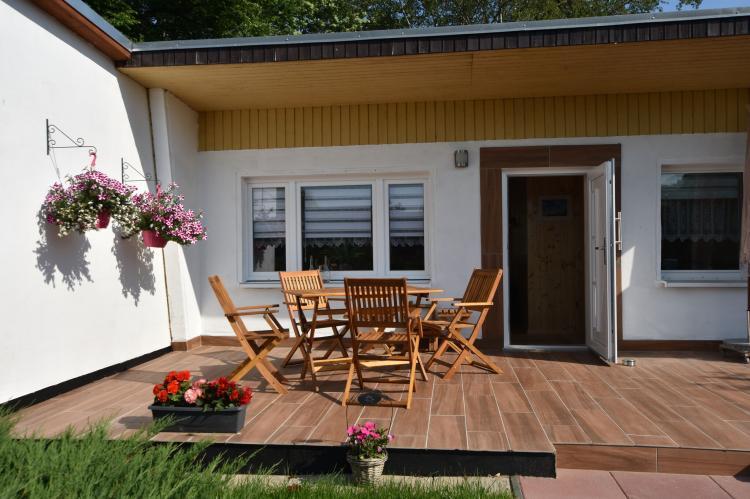 Holiday homeGermany - Mecklenburg-Pomerania: Haus Sonnenbucht  [24]