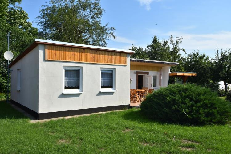 Holiday homeGermany - Mecklenburg-Pomerania: Haus Sonnenbucht  [4]