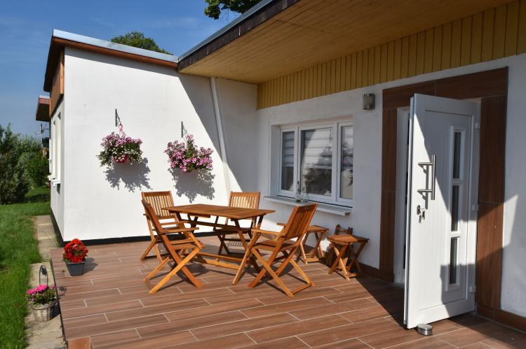 Holiday homeGermany - Mecklenburg-Pomerania: Haus Sonnenbucht  [22]