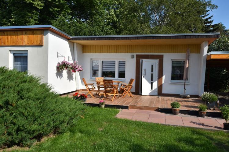 Holiday homeGermany - Mecklenburg-Pomerania: Haus Sonnenbucht  [25]
