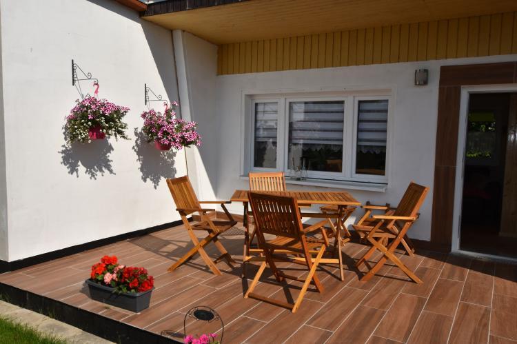 Holiday homeGermany - Mecklenburg-Pomerania: Haus Sonnenbucht  [21]