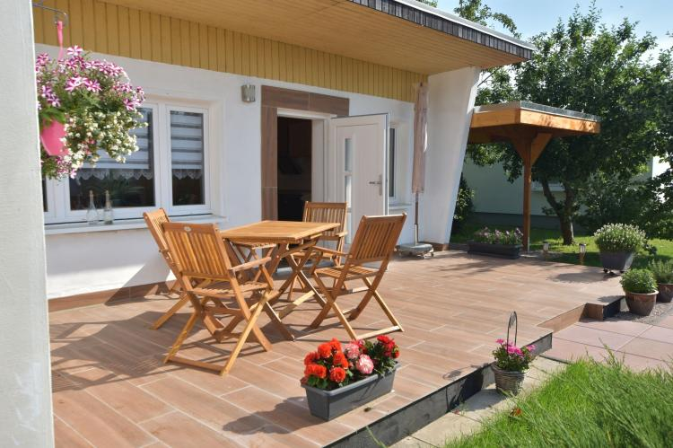 Holiday homeGermany - Mecklenburg-Pomerania: Haus Sonnenbucht  [2]