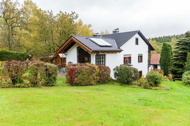 VakantiehuisDuitsland - Hessen: Goebel  [3]