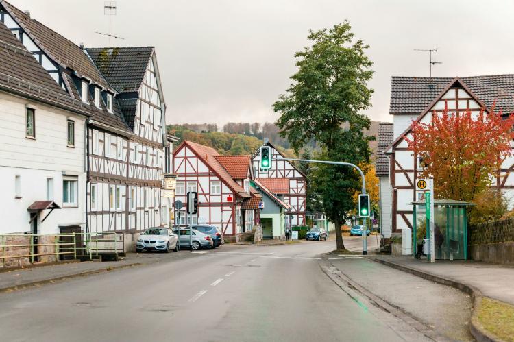 VakantiehuisDuitsland - Hessen: Goebel  [28]
