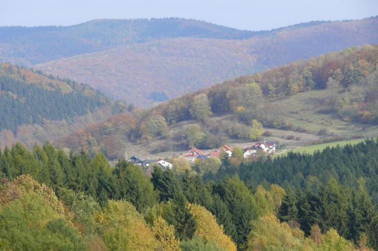 VakantiehuisDuitsland - Hessen: Goebel  [24]