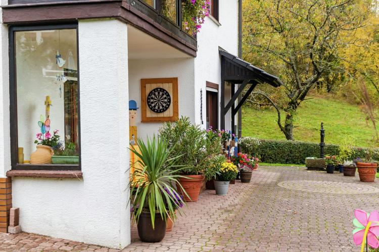 VakantiehuisDuitsland - Hessen: Goebel  [4]