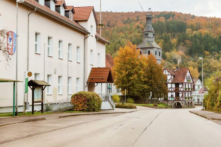 VakantiehuisDuitsland - Hessen: Goebel  [29]