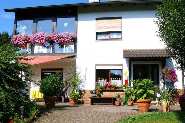 VakantiehuisDuitsland - Hessen: Goebel  [1]