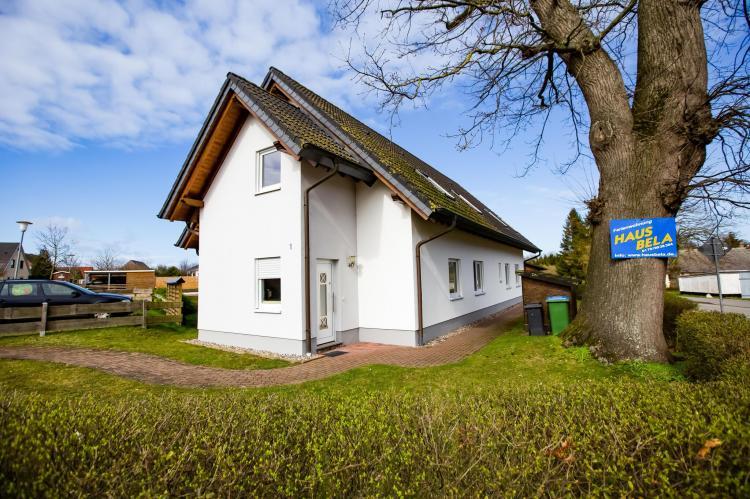 FerienhausDeutschland - Mecklenburg-Vorpommern: Haus Bela - Felix im Erdgeschoss  [8]