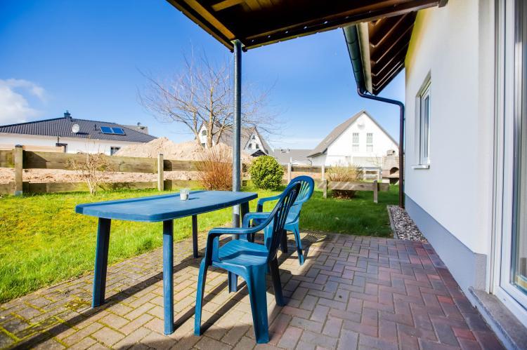 FerienhausDeutschland - Mecklenburg-Vorpommern: Haus Bela - Felix im Erdgeschoss  [23]