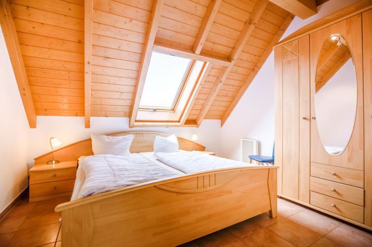 Holiday homeGermany - Mecklenburg-Pomerania: Haus Bela - Franziska im Obergeschoss  [11]