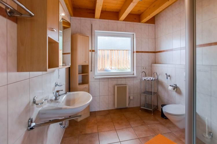 Holiday homeGermany - Mecklenburg-Pomerania: Haus Bela - Franziska im Obergeschoss  [15]