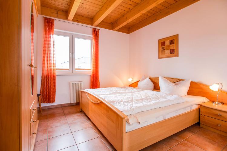 Holiday homeGermany - Mecklenburg-Pomerania: Haus Bela - Franziska im Obergeschoss  [12]