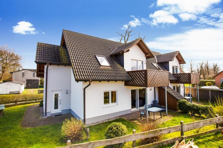 Holiday homeGermany - Mecklenburg-Pomerania: Haus Bela - Franziska im Obergeschoss  [26]