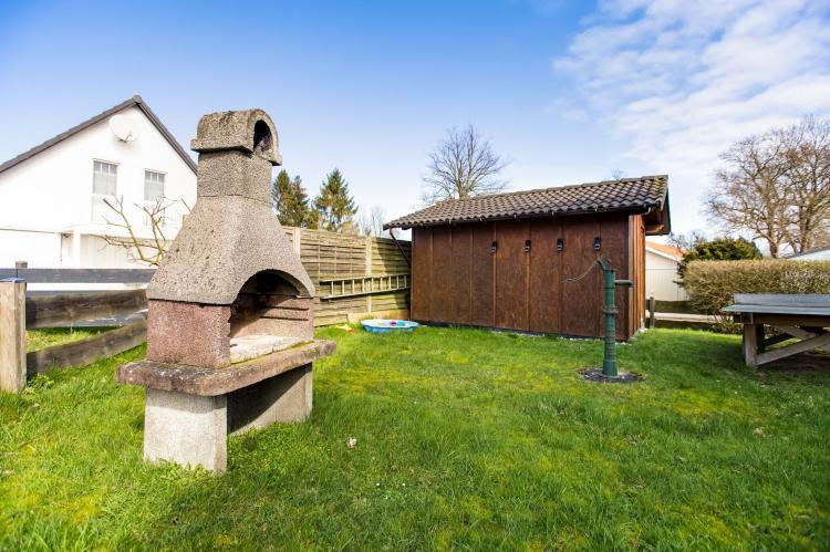 Holiday homeGermany - Mecklenburg-Pomerania: Haus Bela - Franziska im Obergeschoss  [27]