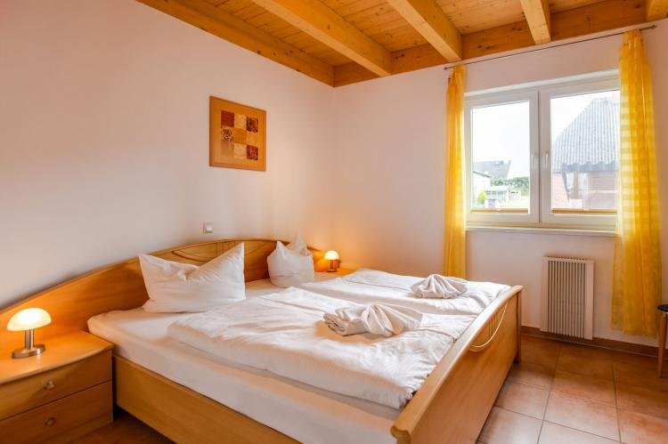 Holiday homeGermany - Mecklenburg-Pomerania: Haus Bela - Franziska im Obergeschoss  [10]