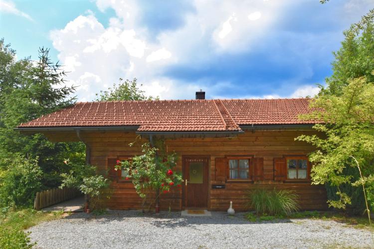Holiday homeGermany - Bavaria: Grafenried  [1]