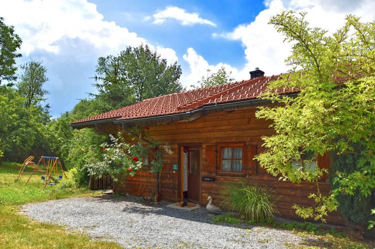 Holiday homeGermany - Bavaria: Grafenried  [3]