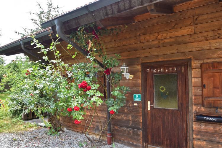 Holiday homeGermany - Bavaria: Grafenried  [7]