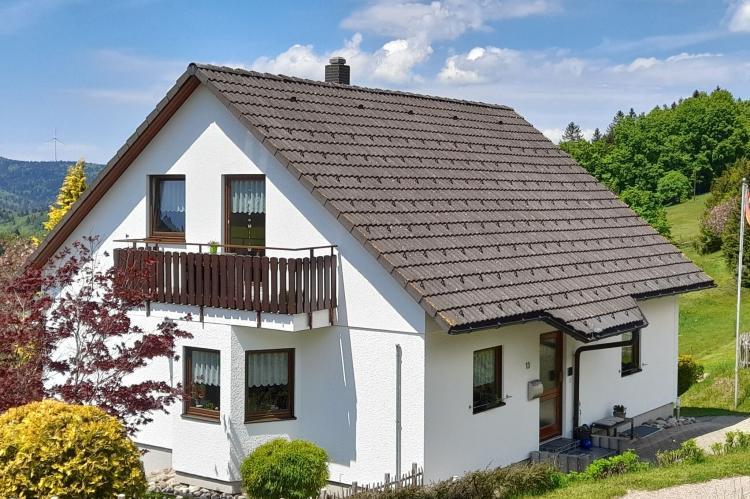 Holiday homeGermany - : Im Hotzenwald  [1]