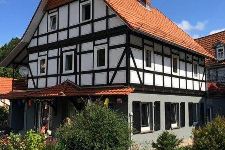 Holiday homeGermany - Hesse: Großalmerode  [6]