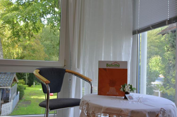 VakantiehuisDuitsland - Berlijn/Brandenburg: Lina  [3]