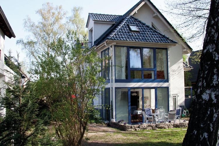 VakantiehuisDuitsland - Berlijn/Brandenburg: Lina  [2]