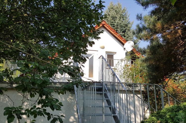 VakantiehuisDuitsland - Berlijn/Brandenburg: Ferienhaus an der Spree  [1]