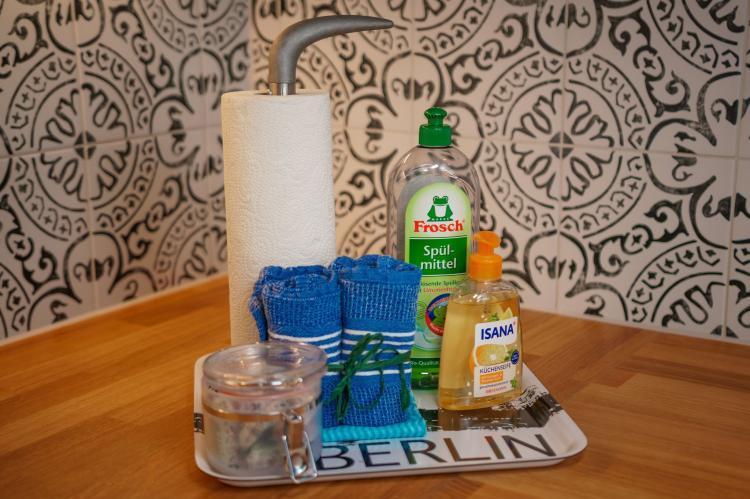 VakantiehuisDuitsland - Berlijn/Brandenburg: Wannsee I  [31]